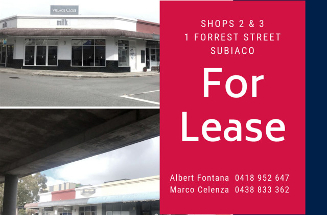 1 Forrest Street, SUBIACO WA, 6008