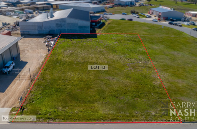 LOT 13 / 9-13 Sinclair Drive, WANGARATTA VIC, 3677