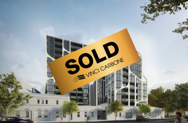 36-58 Macaulay Road (Cnr Haines St), NORTH MELBOURNE VIC, 3051
