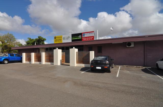 11/16-24 Brampton Avenue, CRANBROOK QLD, 4814