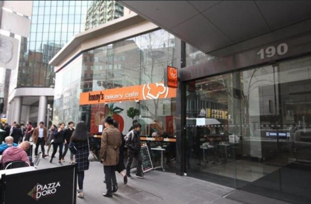 LOT Shop 2 / 190 Queen Street, MELBOURNE VIC, 3000
