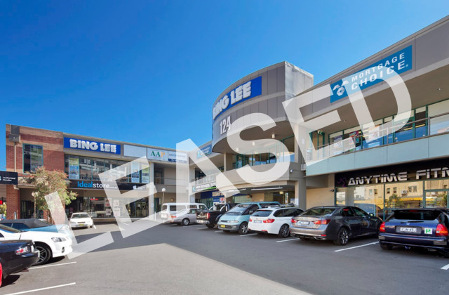 Suite 3C/124 Forest Road, HURSTVILLE NSW, 2220