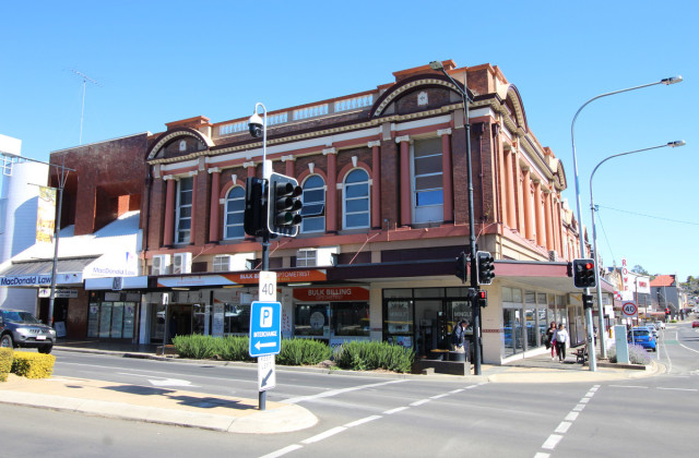 Suite 1/353 Ruthven Street, TOOWOOMBA QLD, 4350