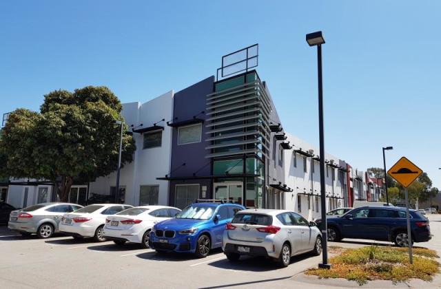 Unit C3, 63-85 Turner Street, PORT MELBOURNE VIC, 3207