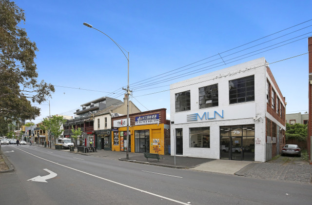 73-75 Peel Street, WEST MELBOURNE VIC, 3003
