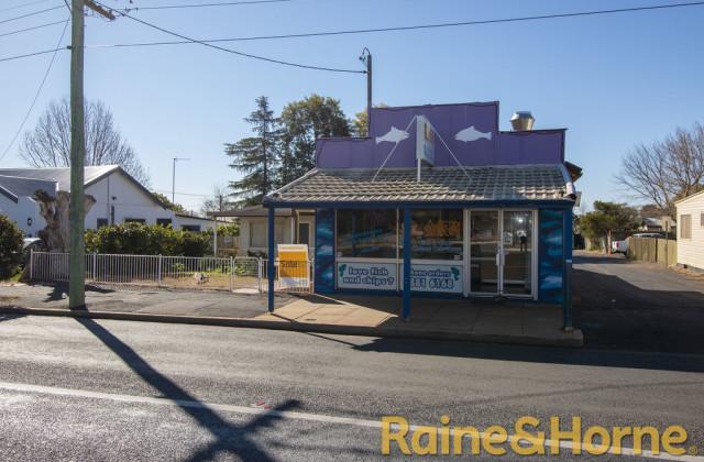 150 Cobra Street, DUBBO NSW, 2830