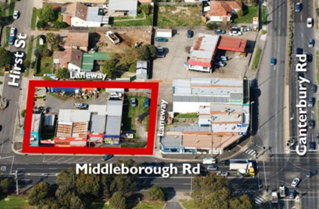 296-310 Middleborough Rd, BLACKBURN VIC, 3130