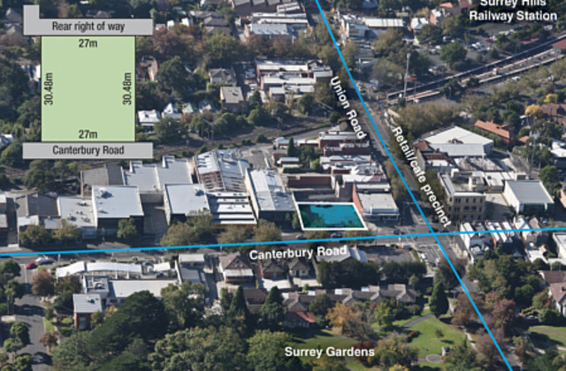 609 Canterbury Road, SURREY HILLS VIC, 3127