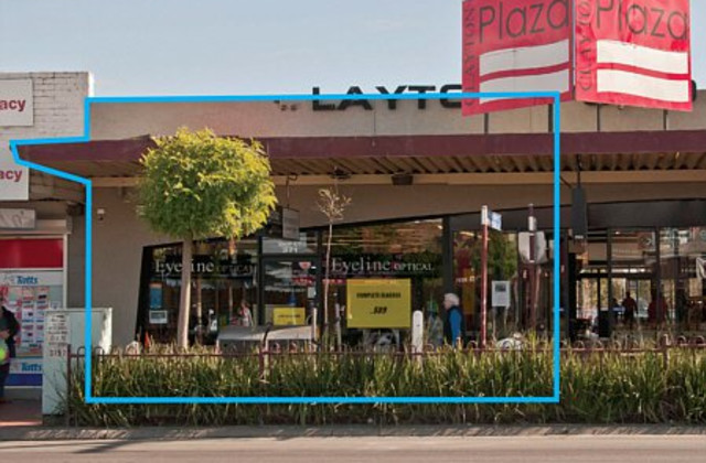 6 & 7/371-373 Clayton Road, CLAYTON VIC, 3168
