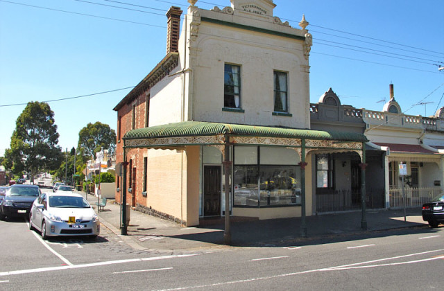536 Rathdowne Street, CARLTON NORTH VIC, 3054