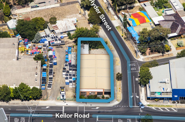 503 Keilor Road, NIDDRIE VIC, 3042