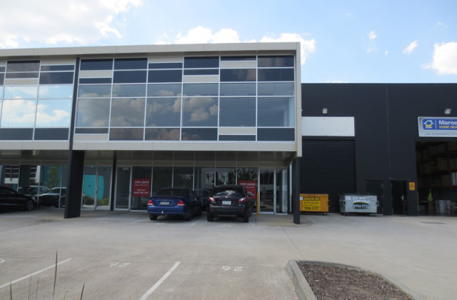 26 Corporate Boulevard, BAYSWATER VIC, 3153