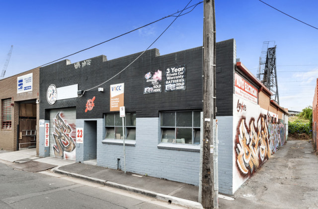 23 Stephenson Street, RICHMOND VIC, 3121