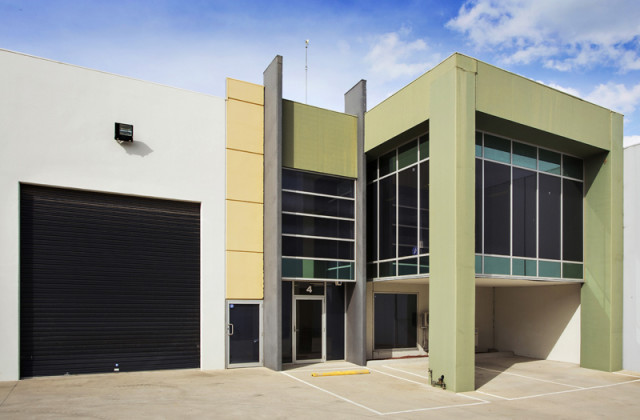 4/8 Commercial Court, TULLAMARINE VIC, 3043