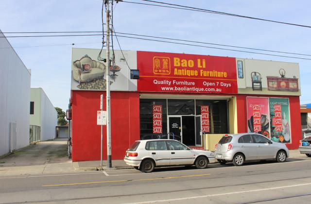 228-238 Sydney Road, COBURG VIC, 3058