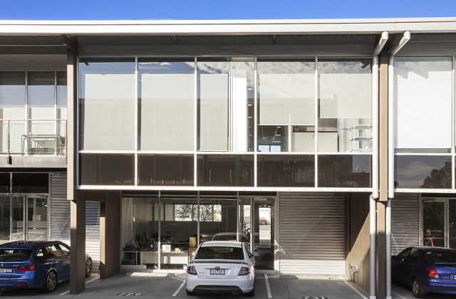 M117/63-85 Turner Street, PORT MELBOURNE VIC, 3207