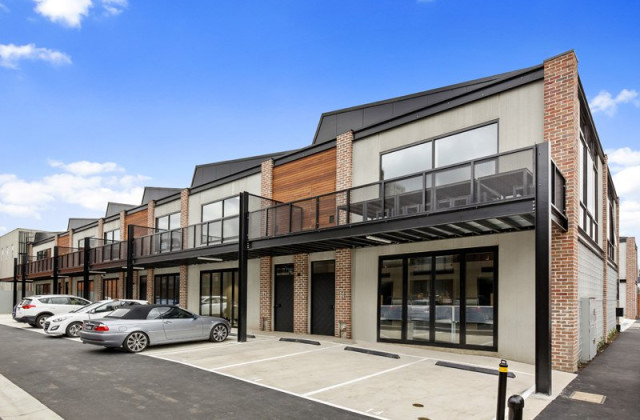 1 & 3 Bromham Place, RICHMOND VIC, 3121