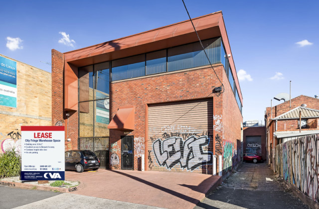 Ground Floor/130-132 Stawell Street, RICHMOND VIC, 3121