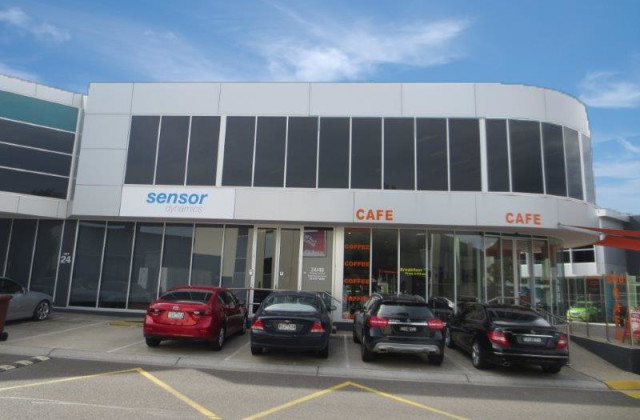 24/27-49 Corporate Boulevard, BAYSWATER VIC, 3153
