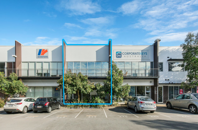 K3/63-85 Turner Street, PORT MELBOURNE VIC, 3207