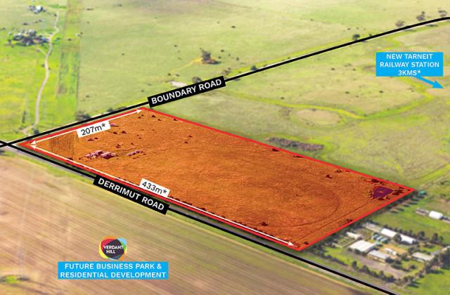 Lot 1 Boundary Road, TARNEIT VIC, 3029