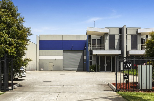 9A Production Drive, CAMPBELLFIELD VIC, 3061