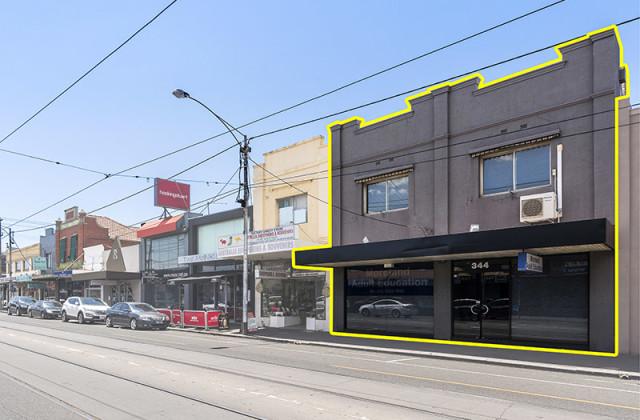 344-346 Sydney Road, COBURG VIC, 3058