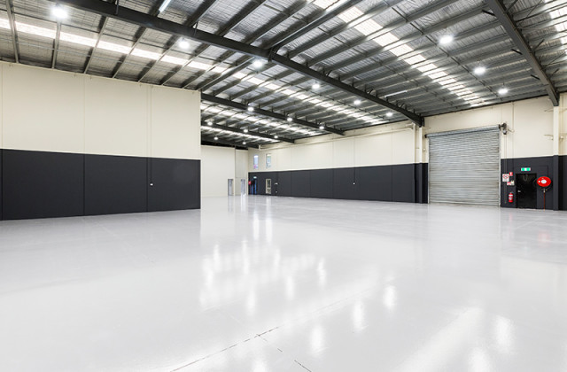 1/11-17 Cyber Loop, DANDENONG SOUTH VIC, 3175