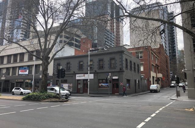 204 King Street, MELBOURNE VIC, 3000