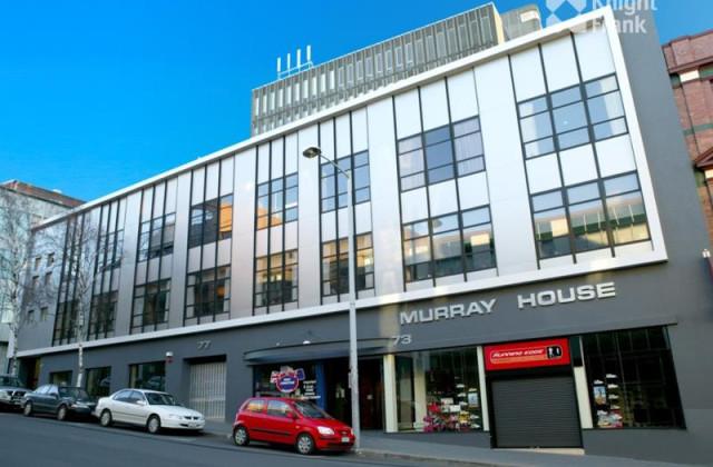 Murray House/73-81 Murray Street, HOBART TAS, 7000