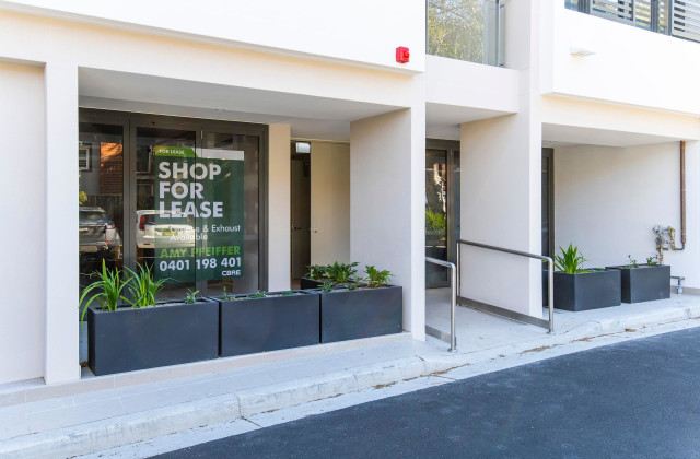 Shop 4/467-473 Miller Street, CAMMERAY NSW, 2062