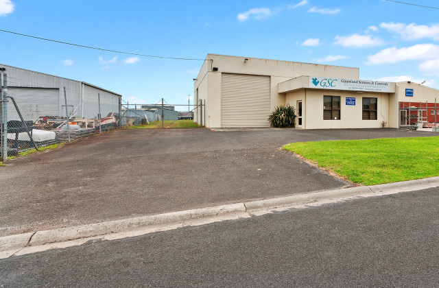 22 Saleyards Road, TRAFALGAR VIC, 3824