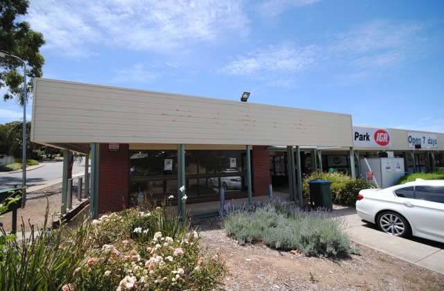 Shop 1, 20 Heysen Drive, TROTT PARK SA, 5158