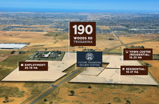190 Woods Road, TRUGANINA VIC, 3029