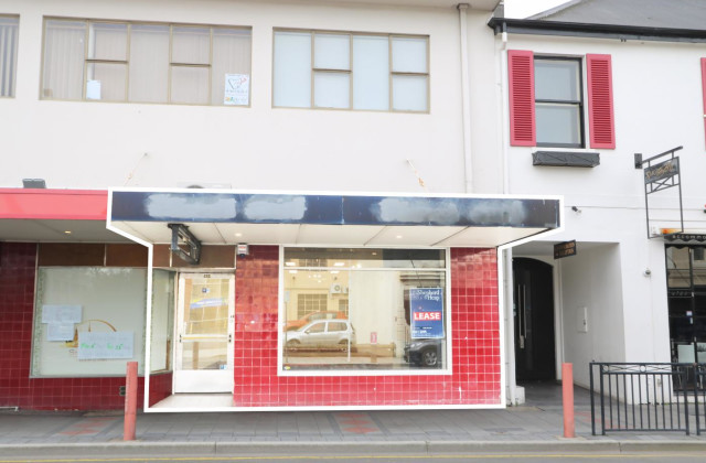 111 Charles Street, LAUNCESTON TAS, 7250