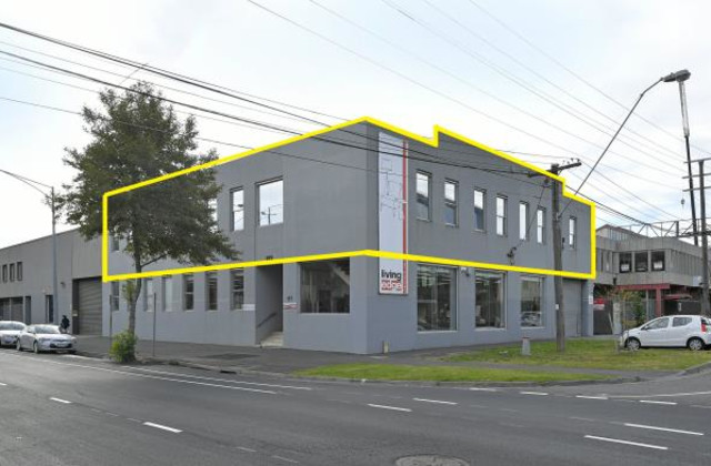 First Floor, 177 Burnley Street, RICHMOND VIC, 3121