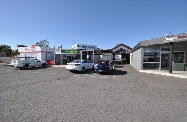 Shop 3 Woodbury Court, 172-176 McIvor Road, BENDIGO VIC, 3550