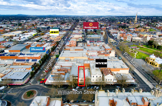 22-24 Williamson Street, BENDIGO VIC, 3550