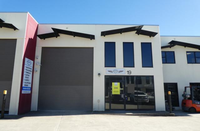 19/5 Cairns Street, LOGANHOLME QLD, 4129
