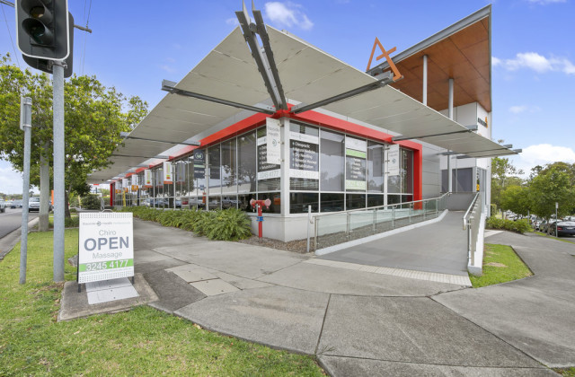 Suite A/2 Pittwin Road, CAPALABA QLD, 4157