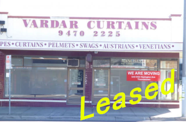 663-665 High Street, PRESTON VIC, 3072