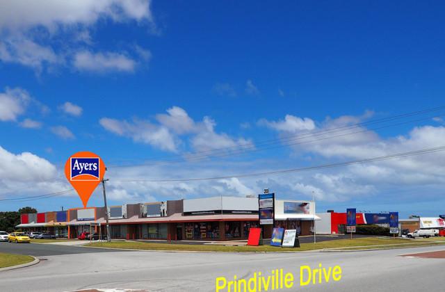 3/20 Prindiville Drive, WANGARA WA, 6065