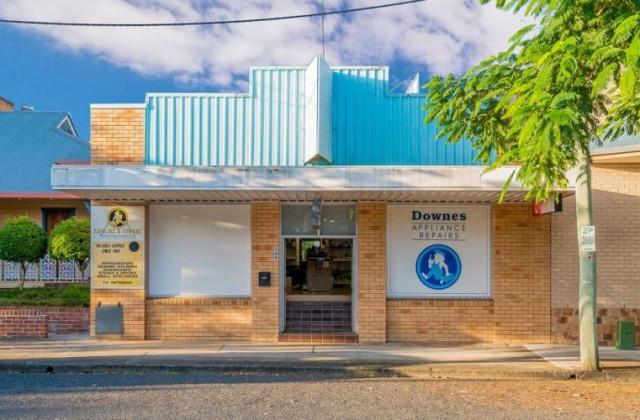140 Fitzroy Street, GRAFTON NSW, 2460