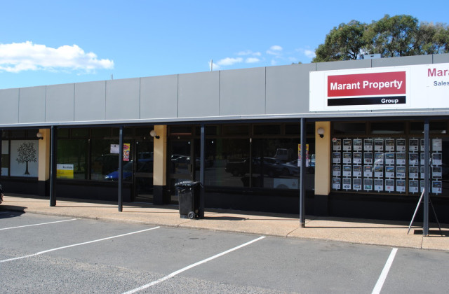 8608 Warrego Highway - Shops 7 & 8, WITHCOTT QLD, 4352