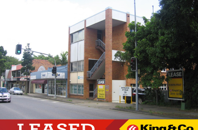 1/482 Kingsford Smith Drive (office), HAMILTON QLD, 4007