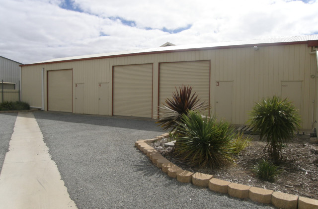 Shed 4/6 Ravendale Road, PORT LINCOLN SA, 5606