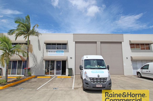 10/10 Prosperity Place, GEEBUNG QLD, 4034