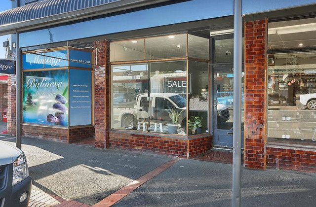 Shop 2, 138 Pakington Street Geelong West, GEELONG VIC, 3220