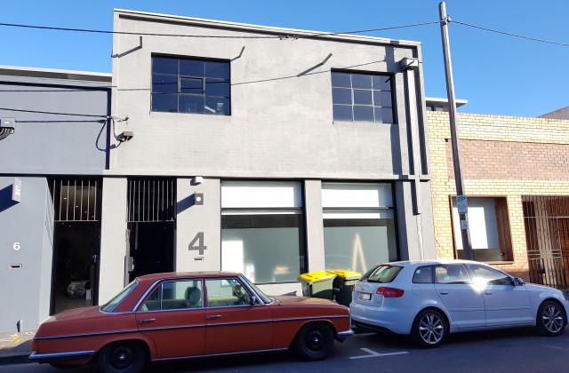 4a Albert Street, RICHMOND VIC, 3121