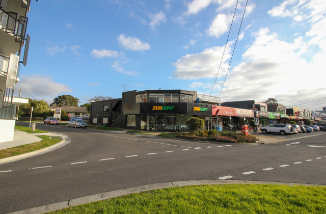 Level 1/452 Burwood Highway, WANTIRNA SOUTH VIC, 3152